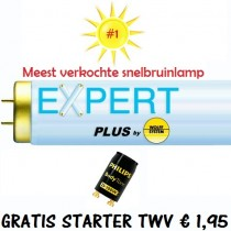 Expert Plus by Wolff System 100W